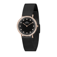 Zegarek Chronostar PREPPY BLACK